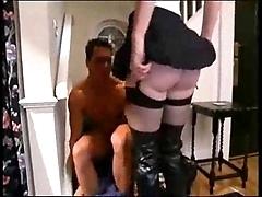 Чулки порно
